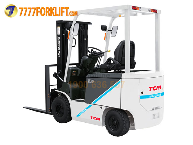 TCM Electric Forklift FB20-8
