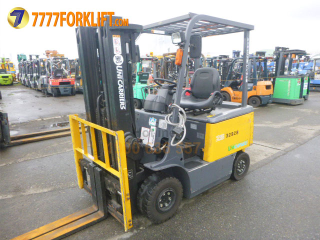 UNICARRIERS Electric Forklift FB25-8